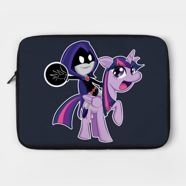 Twilight-Raven
