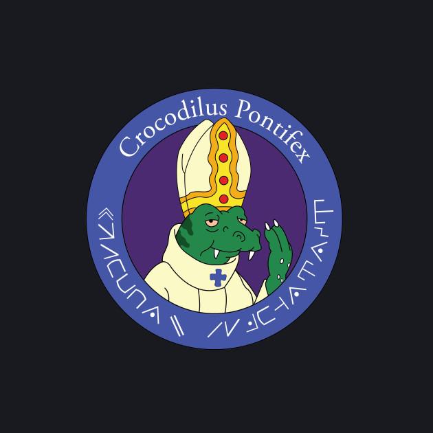Crocodilus Pontifex