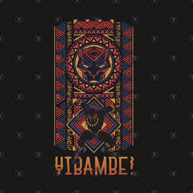 Yibambe