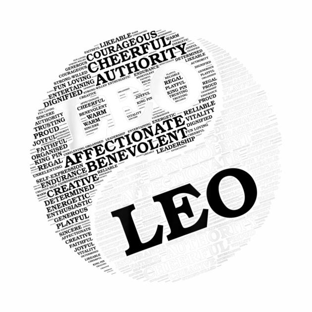 Leo Zodiac Facts Best Leo Gift