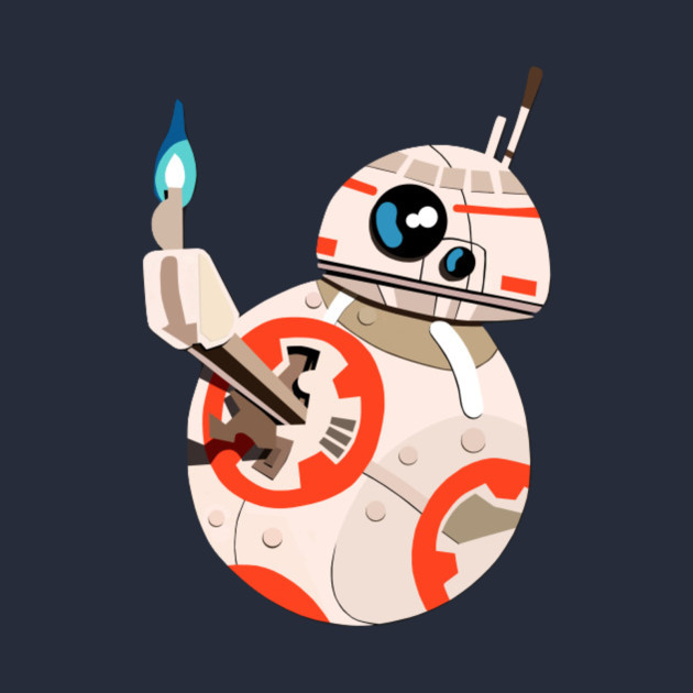 bb8 thumbs up