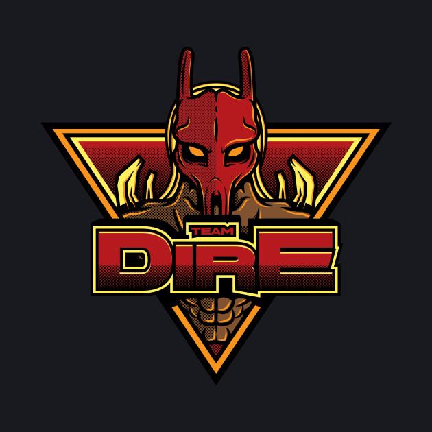 Team Dire