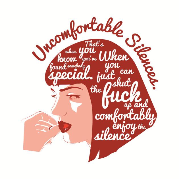 Uncomfortable Silences