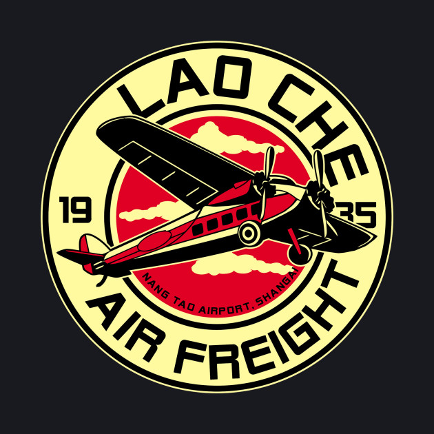 Lao Che air freight