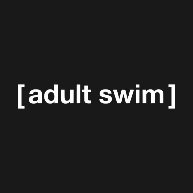 Adult Swim Logo