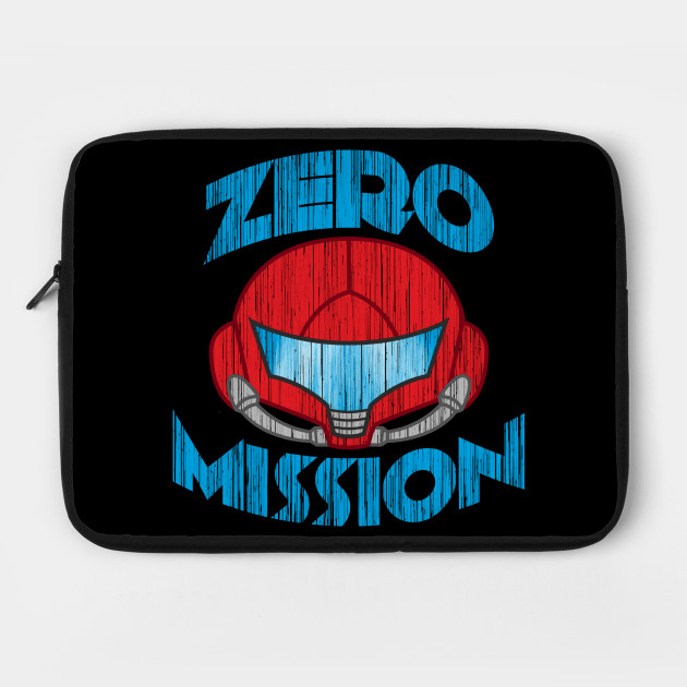 Zero Mission