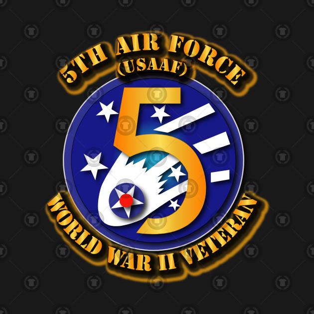 5th Air Force - USAAF