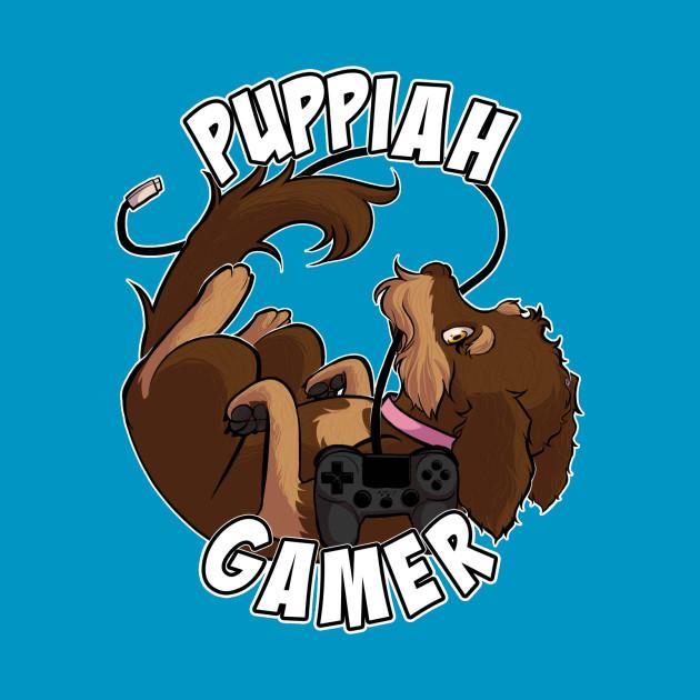 Puppiah Gamer