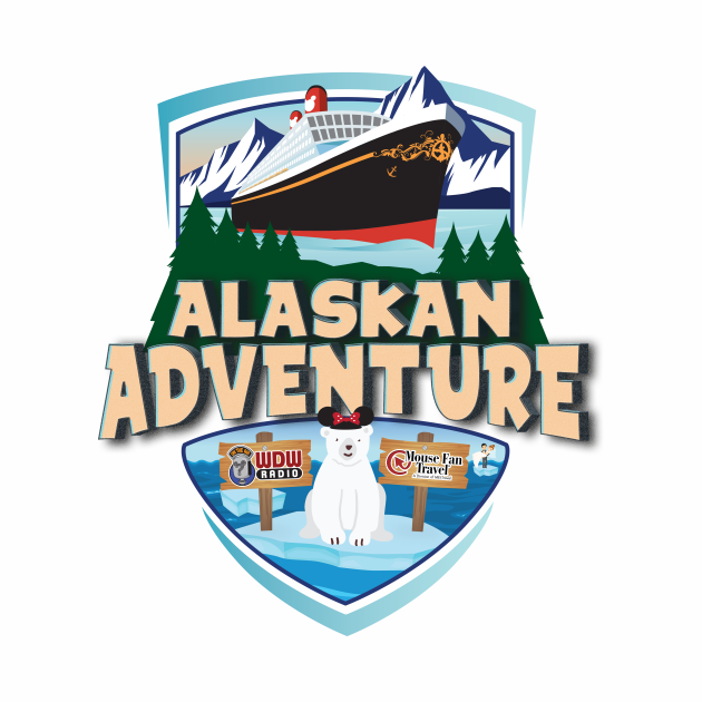 WDW Radio Alaskan Adventure 2018