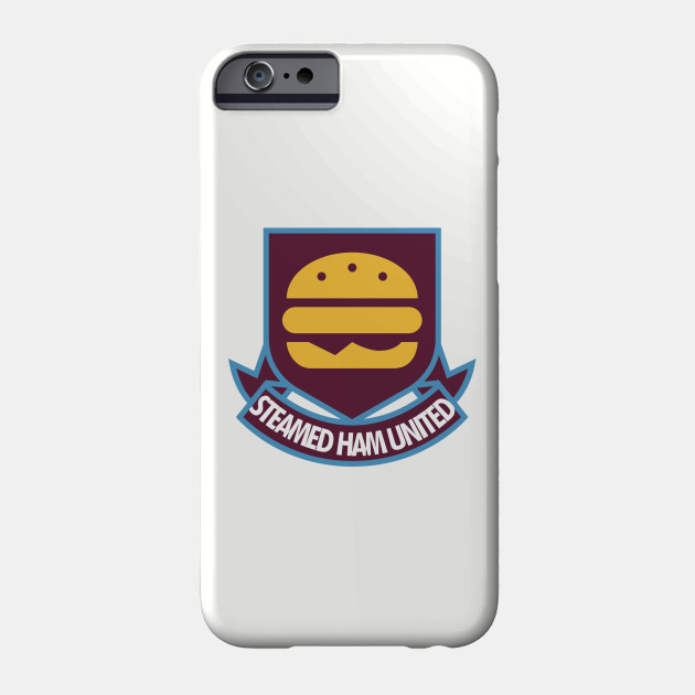 Steamed Ham United