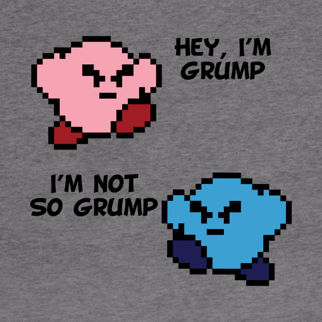 Kirby Grumps