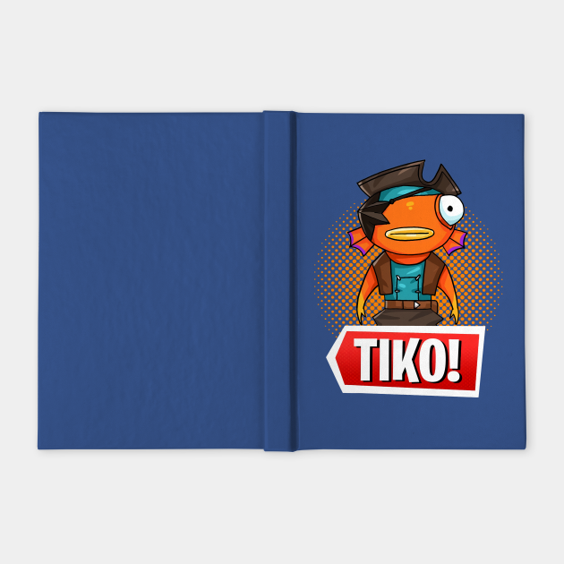 Tiko Pirate