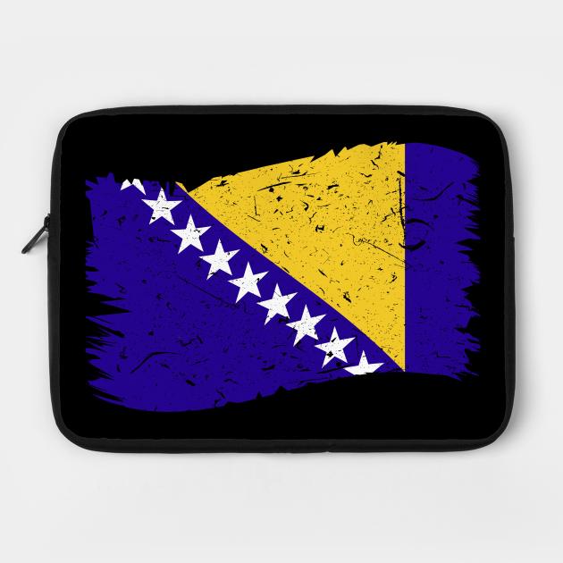 Zastava Bosne i Hercegovine Flag Design