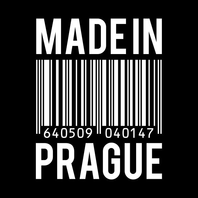 Made In Prague