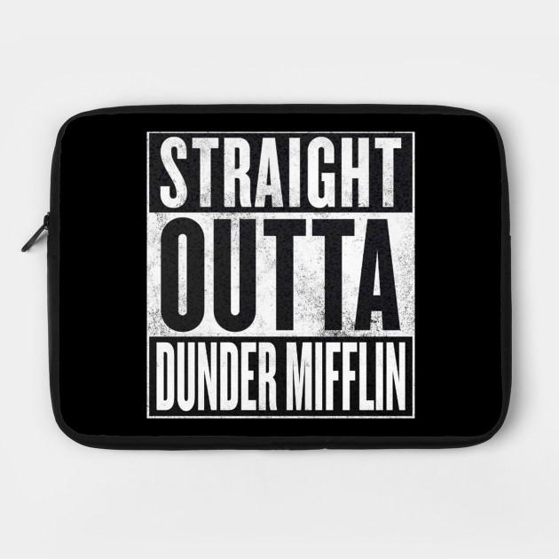 The Office - Straight Outta Dunder Mifflin