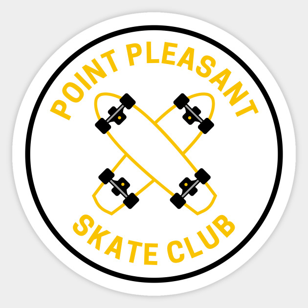 Vintage Point Pleasant Skate Club