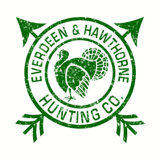 Everdeen & Hawthorne Hunting Co.