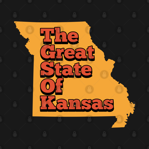 The Great state of Kansas