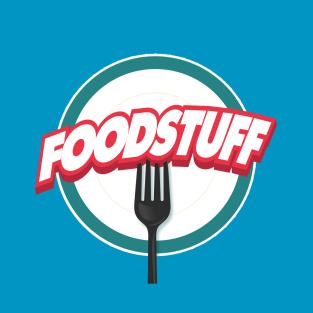 Food Stuff t-shirts