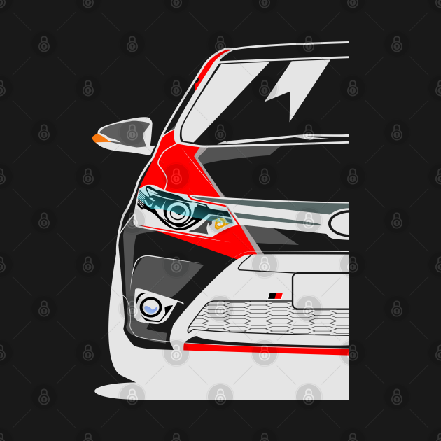 Vios GR Gazoo Racing