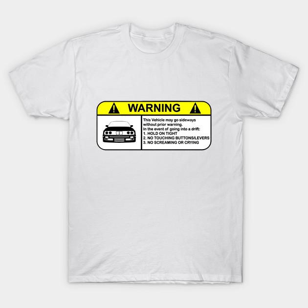 bmw e30 t shirts