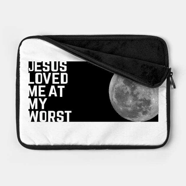 Jesus Loves Me: Christian T Shirt, Christian Gifts