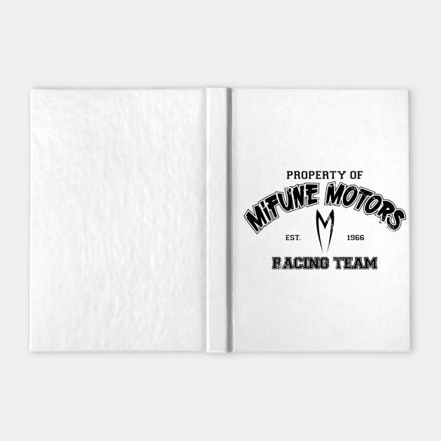 Fantasy Athletics: Mifune Motors