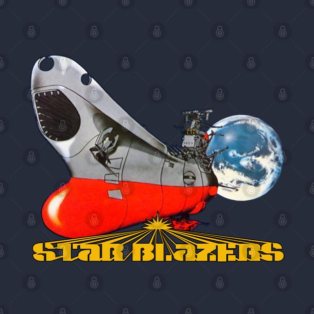 Star Blazers