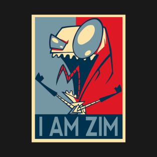 Invader Zim T Shirts