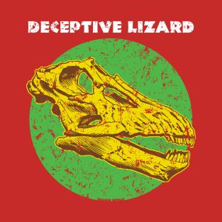 Deceptive Lizard