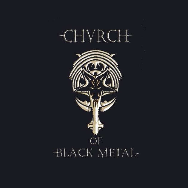 Church of Black Metal