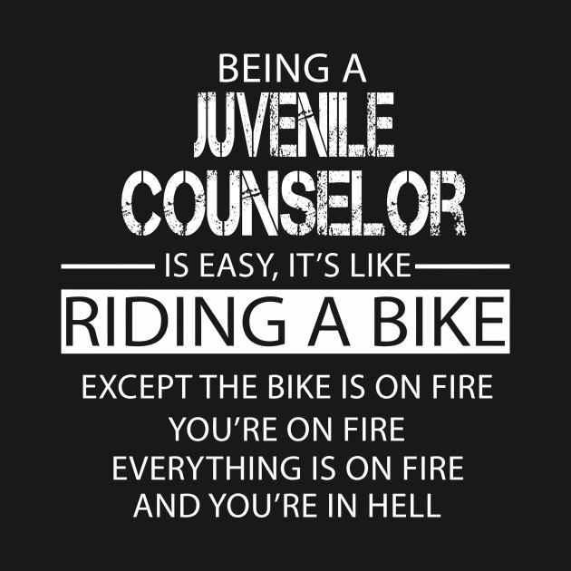 Juvenile Counselor - Juvenile Counselor Juvenile Counselor Gifts ...