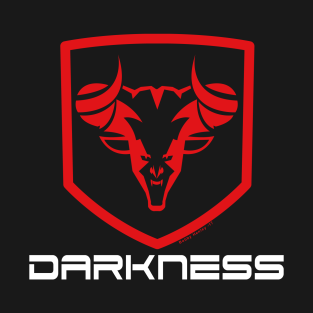 Darkness - Legend t-shirts