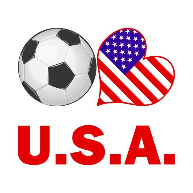 Soccer Fan U.S.A.