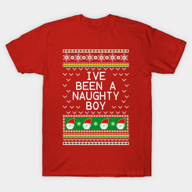 Funny best ugly Christmas naughty boy xmas gift idea - Ugly ...