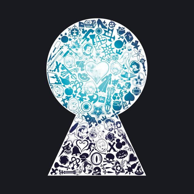 Kingdom Keyhole