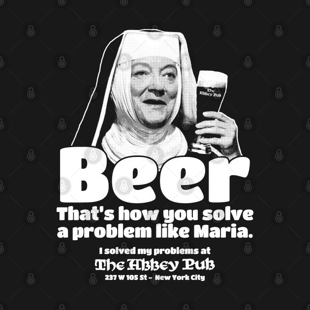 Abbey Pub Mother Superior