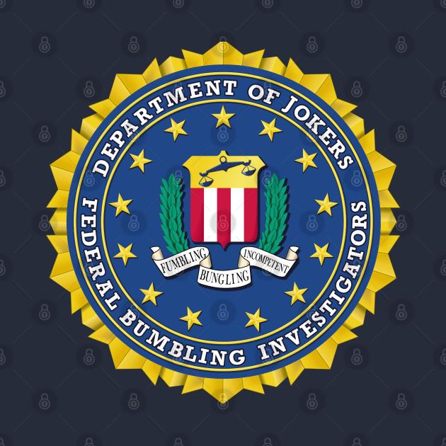 Fumbling Bumbling Investigators