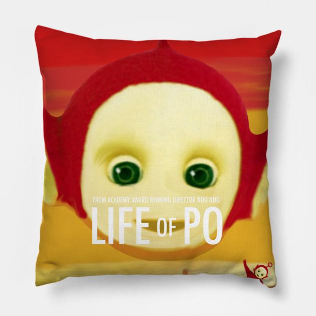 Life of Po