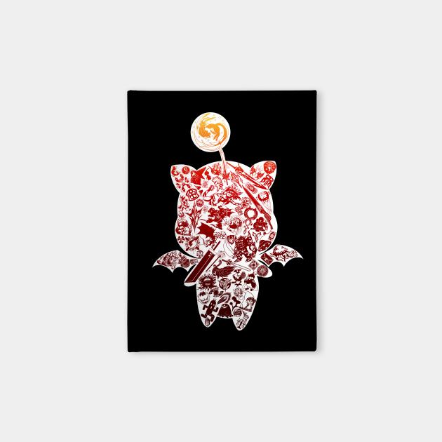 Moogleverse (red)