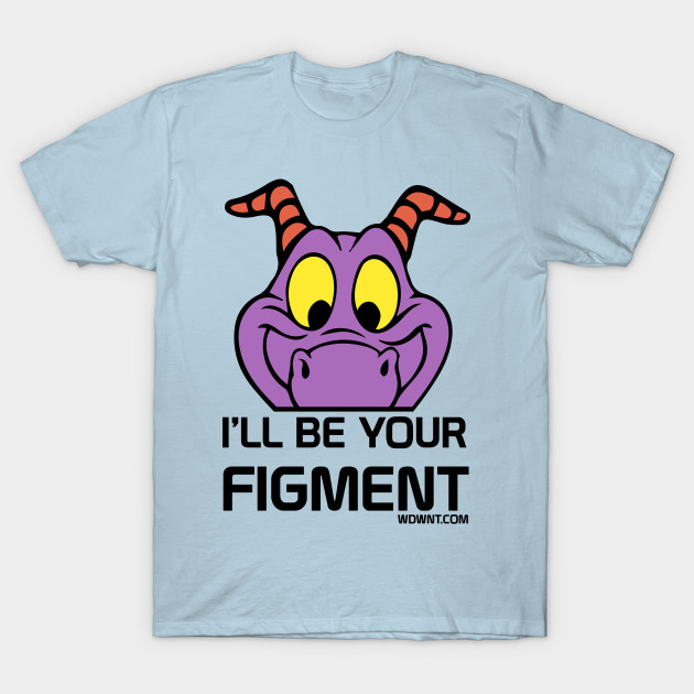 I'll Be Your Figment - Epcot, Journey Into Imagination - WDWNT.com