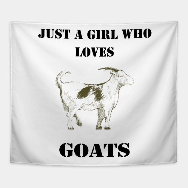Goat Lover Gift Quotes
