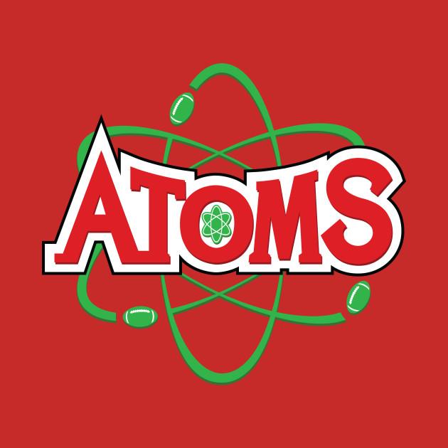 Springfield Atoms