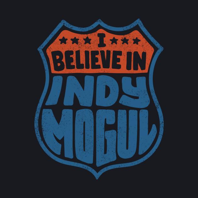 I Believe in IndyMogul!