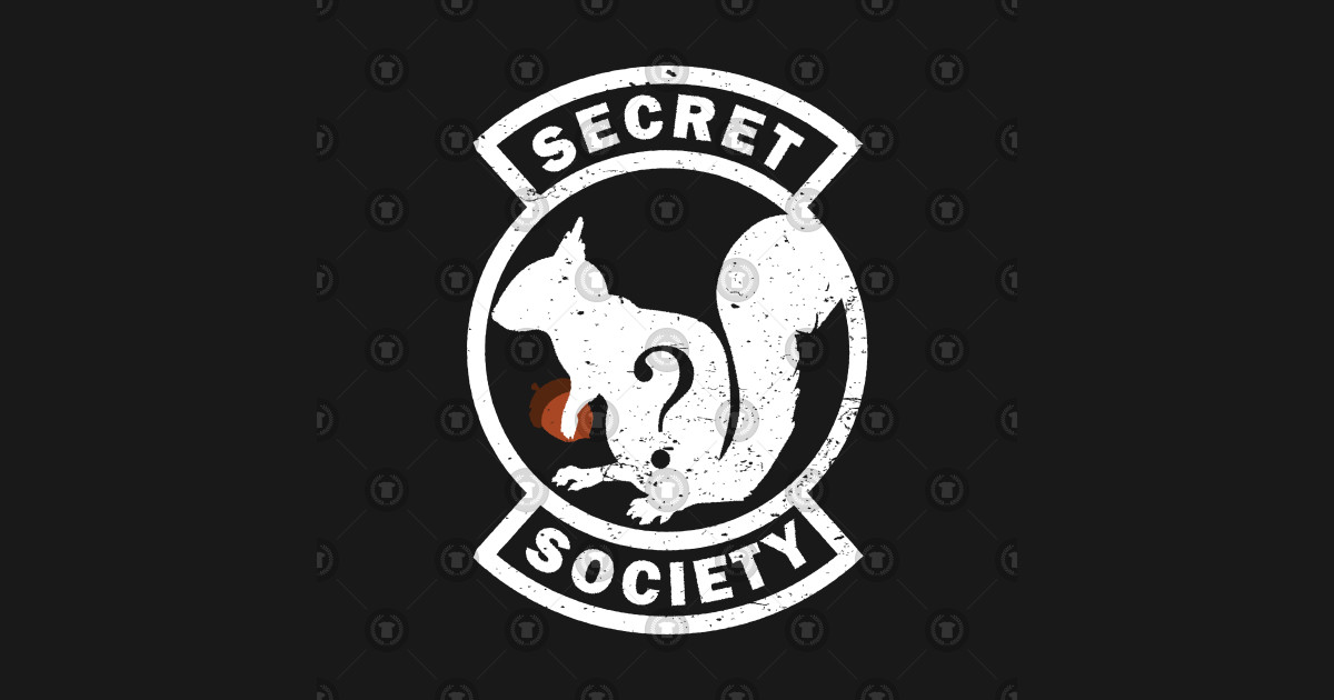 Secret Squirrel Society