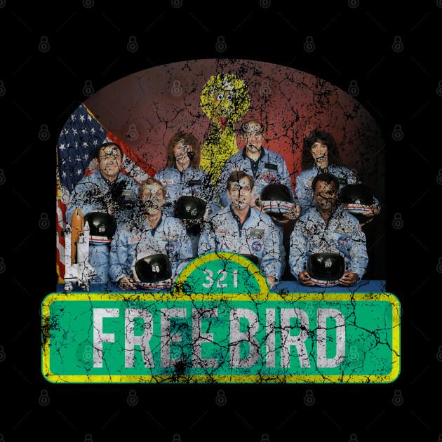 Free Bird DMG