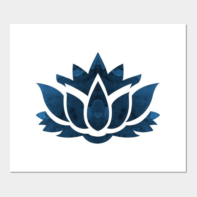 Lotus flower lotus flower posters and art prints teepublic 1935472 1 mightylinksfo