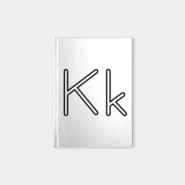 LIMITED EDITION. Exclusive Letra K De Kayak Para Colorear - Letra K ...