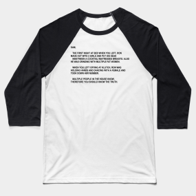 47c63e938 Jersey Shore Baseball T-Shirts | TeePublic