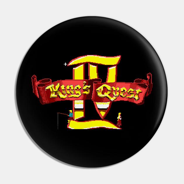 King's Quest IV - The Perils of Rosella - Amiga - Kołek ...  Rosella Kings Quest